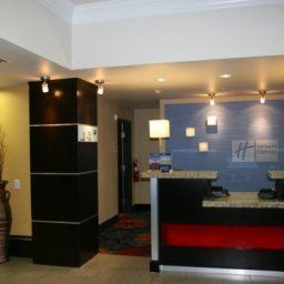 Hall Holiday Inn Express Hotel & Suites CORPUS CHRISTI (NORTH) Fotos