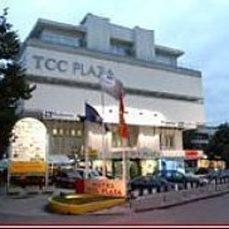 TCC Plaza Fotos