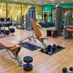 Fitness TCC Plaza Fotos
