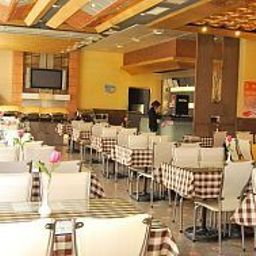 Restaurante Motel 168 South Wanping Road Fotos