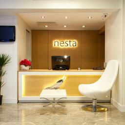 Réception Nesta Boutique Fotos