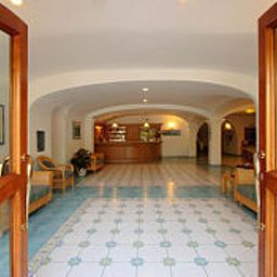 Hall Park Hotel Terme Mediterraneo Fotos
