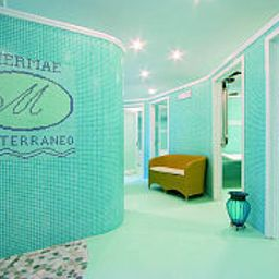 Zona Wellness Park Hotel Terme Mediterraneo Fotos