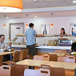 Wellness/fitness ibis budget Brugge Centrum Station (previously ETAP HOTEL) Fotos