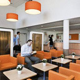 Hall ibis budget Brugge Centrum Station (previously ETAP HOTEL) Fotos