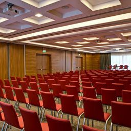 Sala congressi Crowne Plaza VERONA - FIERA Fotos