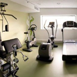 Fitness Park Inn by Radisson Leuven Fotos
