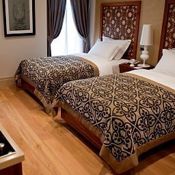 Chambre Stories Hotel  Kuloğlu Fotos