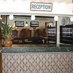 Reception Moroccan House  Casablanca Fotos