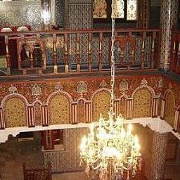 Hall Moroccan House  Casablanca Fotos