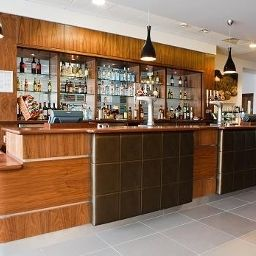 Bar Jurys Inn Bradford Fotos