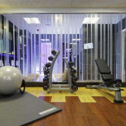 Wellness/fitness area Novotel Avignon Centre Fotos