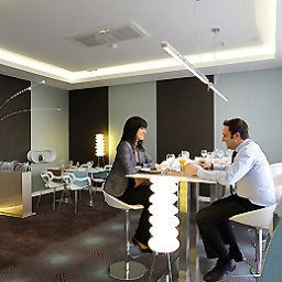 Breakfast room within restaurant Novotel Avignon Centre Fotos