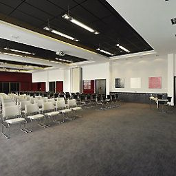 Conference room Novotel Avignon Centre Fotos