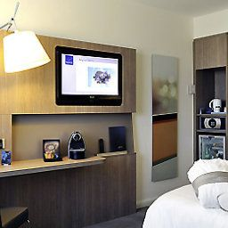 Room Novotel Avignon Centre Fotos