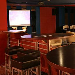 Bar Festa Panorama Fotos