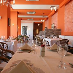 Restaurante Festa Panorama Fotos