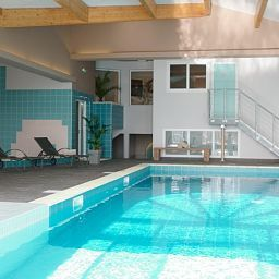 Wellness/fitness Château de Camiole Resort & Spa Fotos