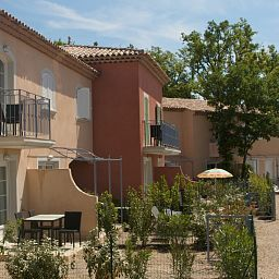 Vista esterna Château de Camiole Resort & Spa Fotos