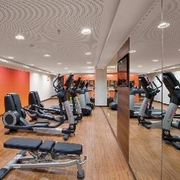 Wellness/Fitness Courtyard München City Ost Fotos