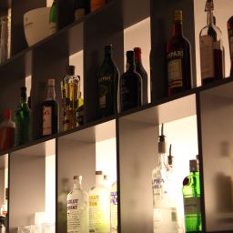 Bar H'Otello K80 Fotos