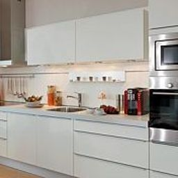 Kitchen Fraser Place & SPA Anthill Istanbul Fotos