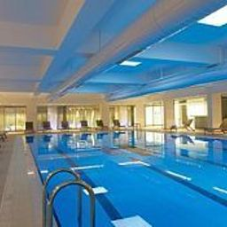 Pool Fraser Place & SPA Anthill Istanbul Fotos