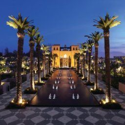 Four Seasons Marrakech Marrakech
