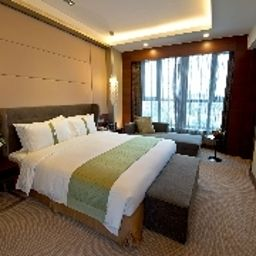 Suite Holiday Inn BEIJING HAIDIAN Fotos