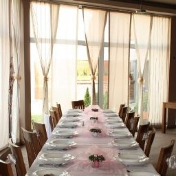 Breakfast room within restaurant Stara Kamienica Fotos