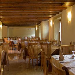 Breakfast room within restaurant Silvestro Fotos