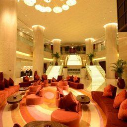 Hall Hilton Doha Fotos