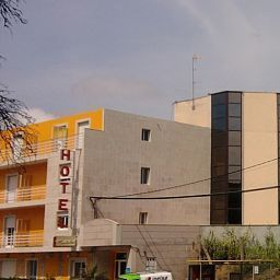 Exterior view Montalvo Playa Fotos