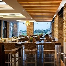 Breakfast room within restaurant Westin Abu Dhabi Golf Resort &  Spa Fotos