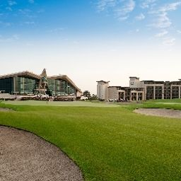 Westin Abu Dhabi Golf Resort &  Spa Fotos