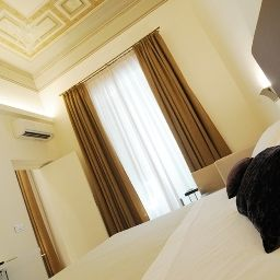 TownHouse Cavour B&B Deluxe