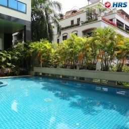 Pool SC Sathorn Boutique Hotel Fotos