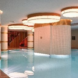 Pool Rixos Elysium Suites Taksim Fotos