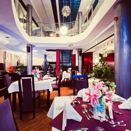 Restaurant Blue Diamond Fotos