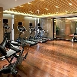 Fitness Grand Club Hotel Fotos