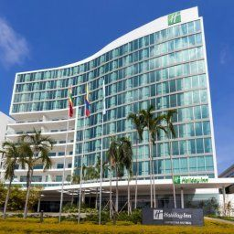 Holiday Inn CARTAGENA MORROS Cartagena