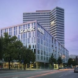 Scandic Emporio Hamburg