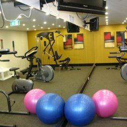 Fitness Quest Albury Serviced Apts Fotos