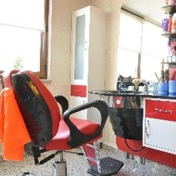 Beauty parlor Selcuk Hotel Fotos