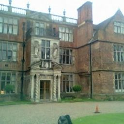 Castle Bromwich Hall hotel Fotos