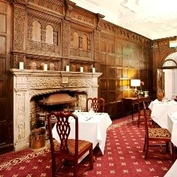 Restauracja Castle Bromwich Hall hotel Fotos