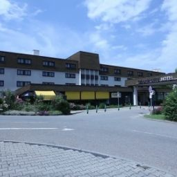Wyndham (ex Grand City Airport Hotel Stuttgart Messe) Fotos