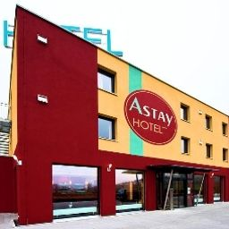 Exterior view ASTAY Fotos