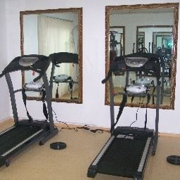 Fitness Benta Grand Hotel Fotos
