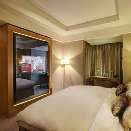 Номер InterContinental LONDON - WESTMINSTER Fotos